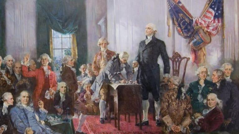 Limiting Senate inquiry ignores Founders' intent for impeachment