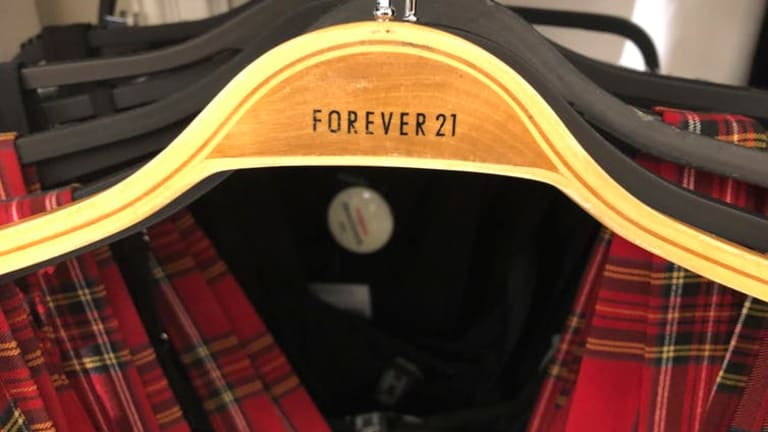 3 reasons Forever 21′s bankruptcy doesn't spell the end of brick-and-mortar reta