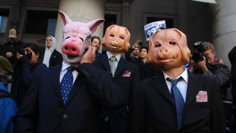 Corporate welfare bums: It's payback time