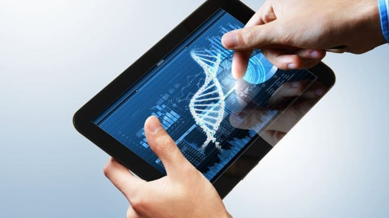Consumer genetic testing customers stretch their DNA data further