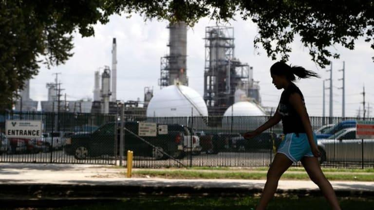 The Trump administration is weakening clean air regulations