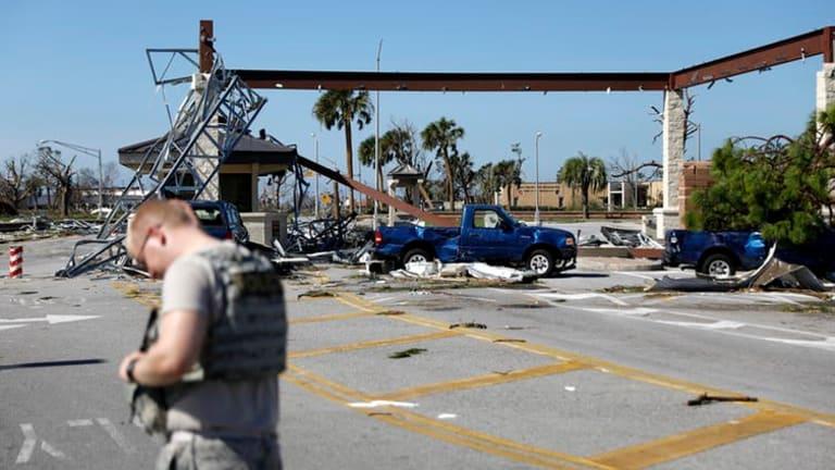 Military perspective on climate change: Bridge gap between believers & doubters