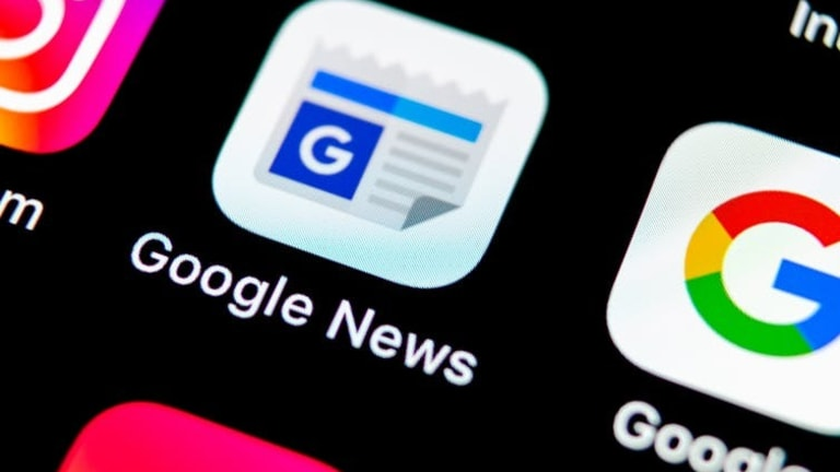 Google News serves conservatives & liberals similar results