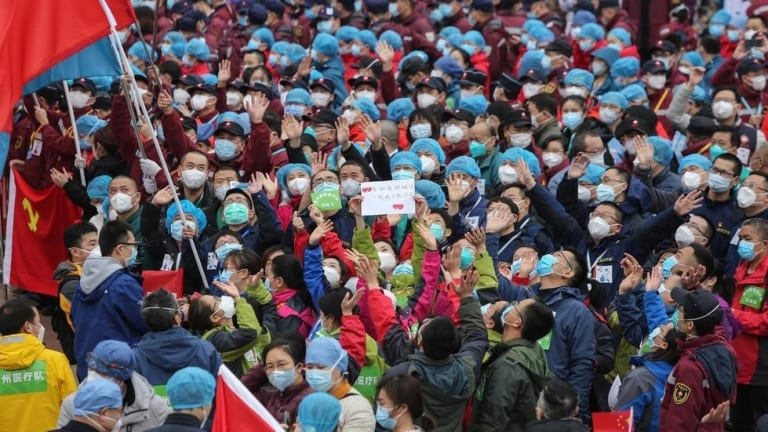 Turnaround Tuesday – Market Bounces on Stimulus Hopes, Xi's Visit to Wuhan
