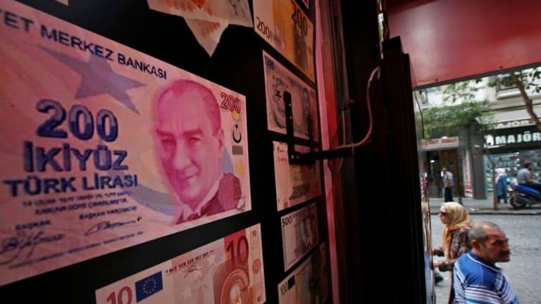 Qatar's $15 billion snub of Trump over Turkey