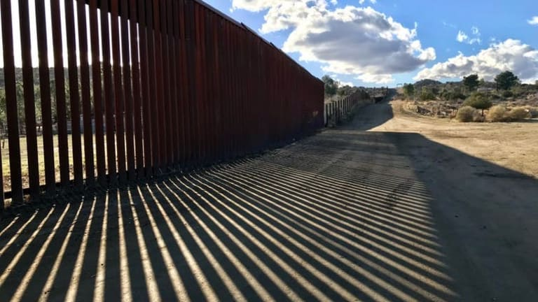 Thousands of asylum seekers left waiting at the US-Mexico border