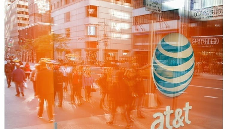 Judge Approves AT&T's $85BN Takeover Of Time Warner