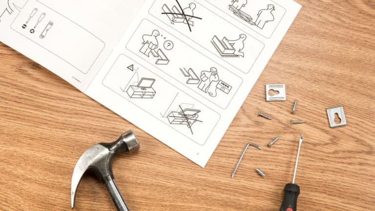 The IKEA effect: how we value the fruits of our labor over instant gratification