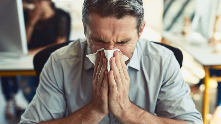 US workplaces are nowhere near ready to contain a coronavirus outbreak