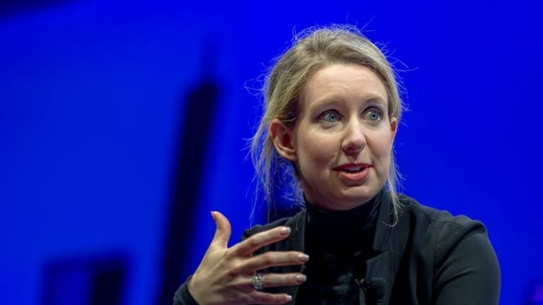 Theranos founder fooled investors with the promise to revolutionise healthcare