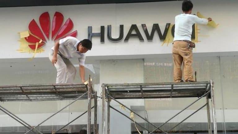 Washington Re-Escalates Probe Into Huawei IP Theft, Hiring Practices