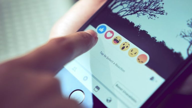 Facebook is a persuasion platform that's changing the advertising rulebook