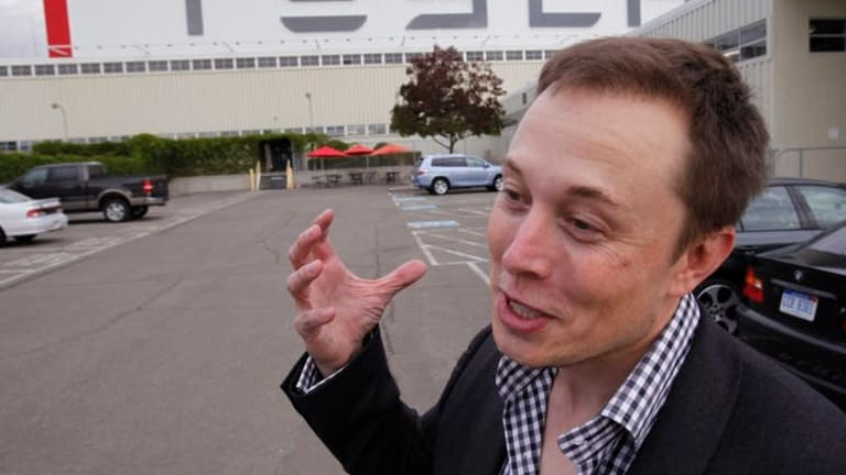 Elon Musk was right to drop his bungled plan to take Tesla private