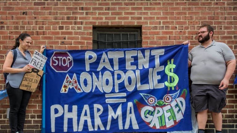 A secret reason Rx drugs cost so much