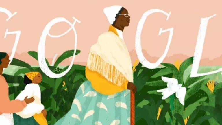Google's algorithms discriminate against women and people of colour