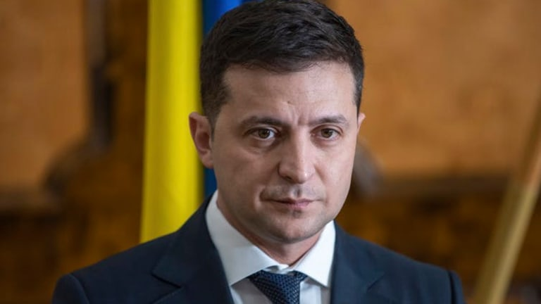American influence could take the hit as Putin, Zelenskiy try to make peace