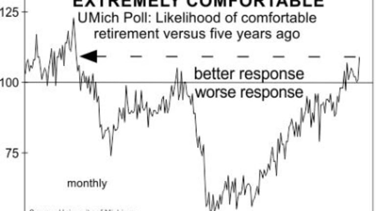 """Dreaming of a """"Comfortable Retirement"""" on a Public Pension?"""