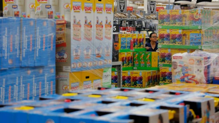 Our addiction to stuff: How Walmart enables us to destroy the planet