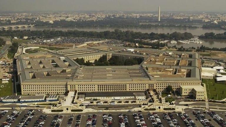 The Pentagon's $35 Trillion 'Accounting Black Hole'