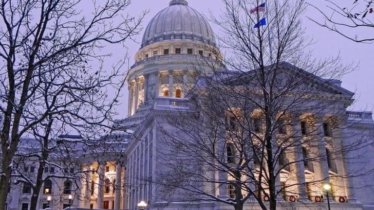 Wisconsin GOP's power grab is a danger to democracy