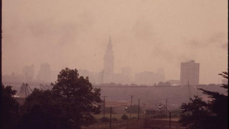 Scott Pruitt's approach to pollution control will make the air dirtier