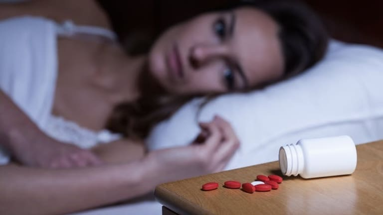 Roseanne racist tweet: can sleeping pills change your behaviour?
