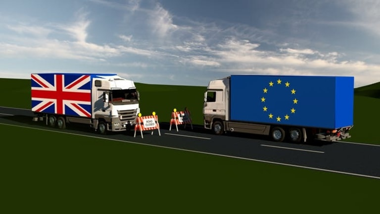 Five options for Brexit trade explained