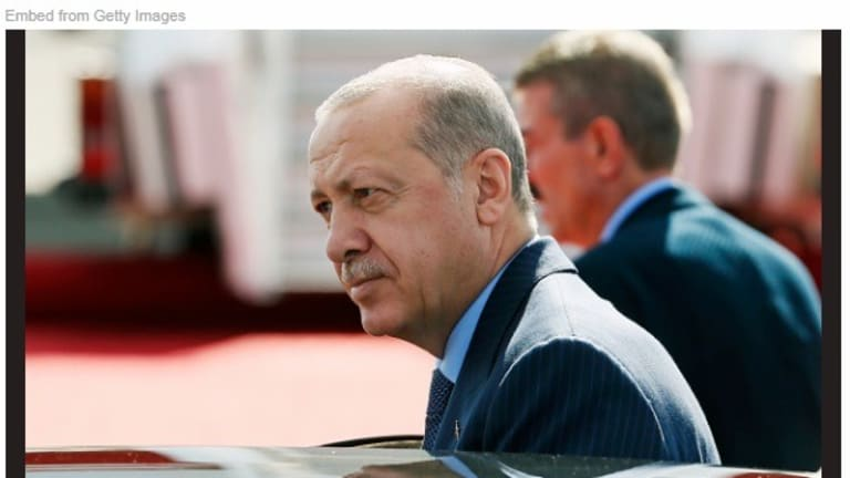 Erdogan's control over Turkey is ending – what comes next?