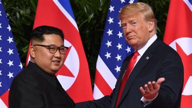 Terrific Tuesday – Trump and Kim Make a Deal