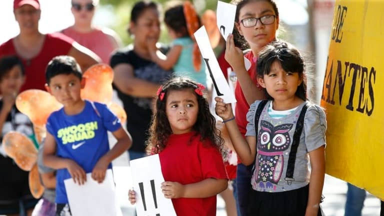 Trump and Sessions can end immigrant family separations without Congress' help