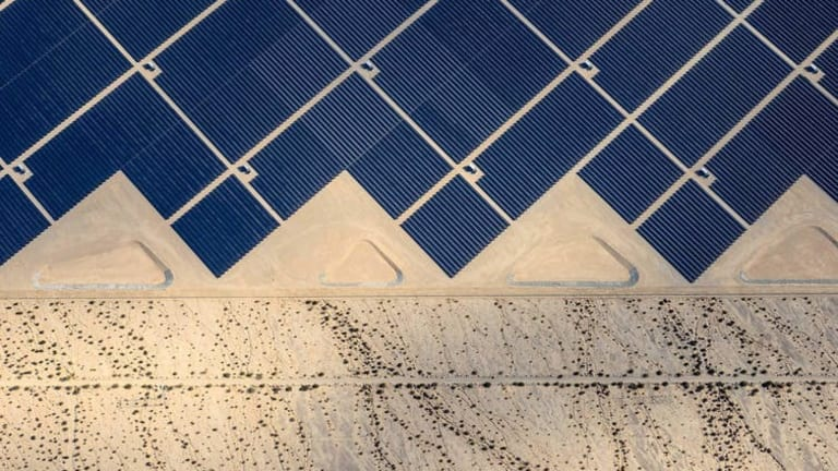 A radical idea to get a high-renewable electric grid