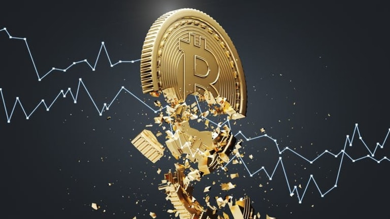 Five reasons Bitcoin could enter a more extreme death spiral