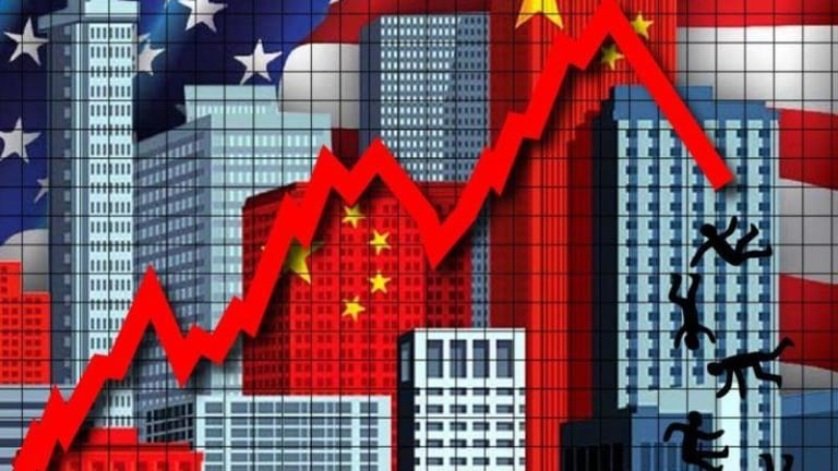 """Chinese Firms Are Net Sellers Of U.S. Commercial Real Estate, """"First Time Since"""
