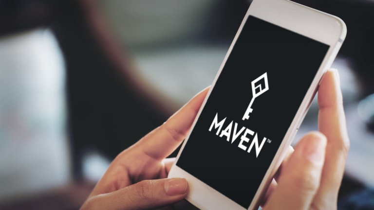 Maven Updates General Status and Guidance for 2020