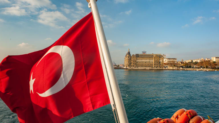 Why Turkey's Economic Recovery is Not Sustainable