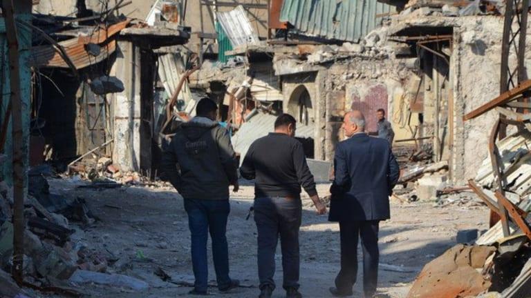 Trump's Economic Coercion Backfires in Iraq