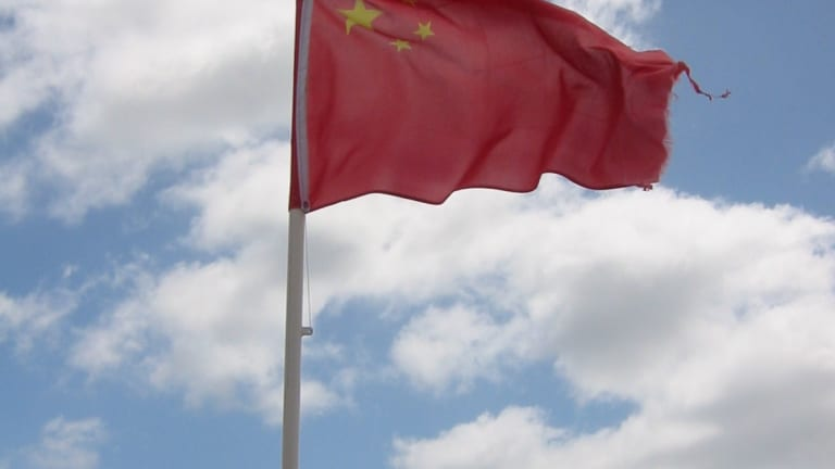 China's ambitions in Central & Eastern Europe are stalling