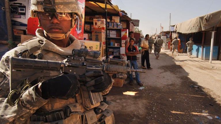 Time to Fill the Socio-Economic Gap in Iraq