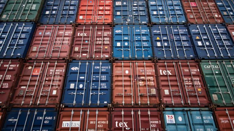 Canada-China Trade Amid NAFTA Friction