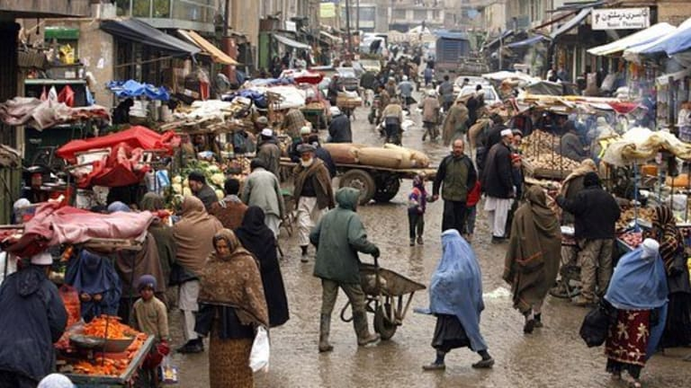 Afghan Conflict: Root Cause, Economic Impact and Reconciliation