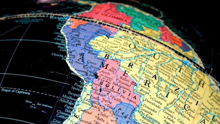 Latin American economies face political crossroads in 2018