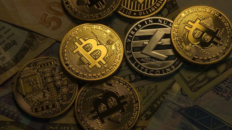 Addressing the Dark Side of the Crypto World