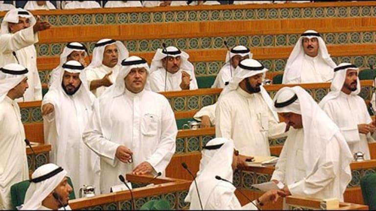 Kuwait's Frustrating Socio-Economic Transformation