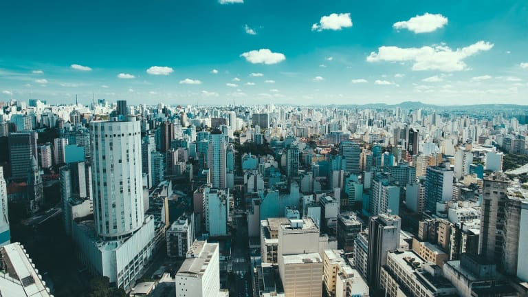 Brazil must hold to structural reforms while undergoing slow economic recovery