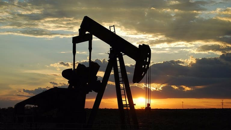 The Vienna Deal: Only Temporary Relief in Oil Markets