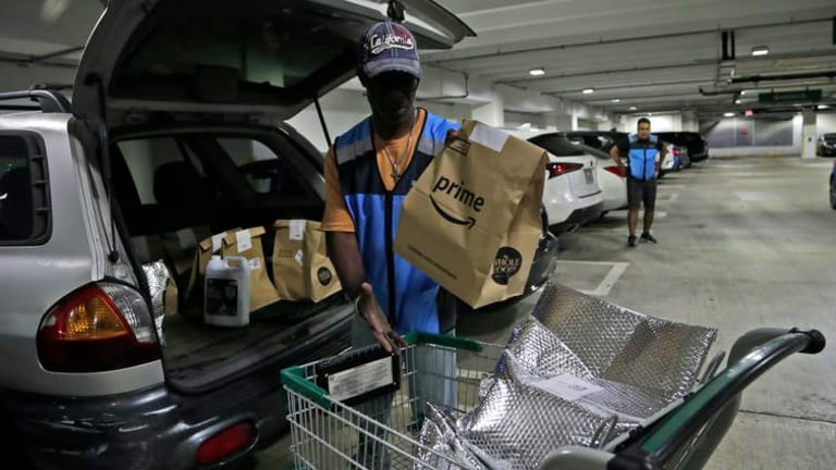 Striking Amazon, Instacart employees reveal how a basic economic principle could derail our ability to combat the coronavirus