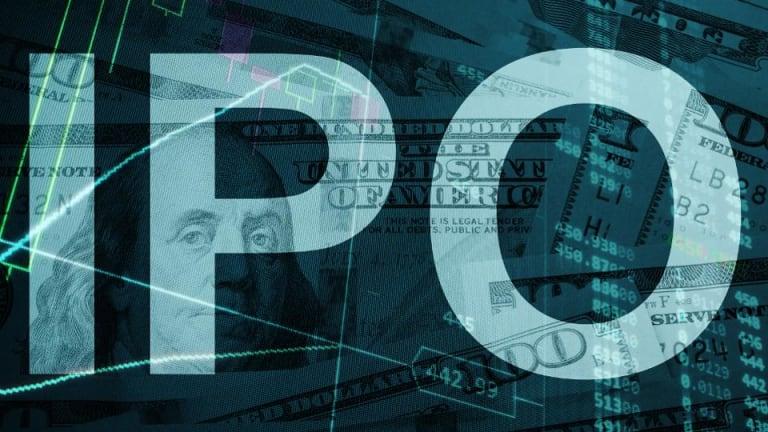 IPO Quarterly Review: Q1 2020