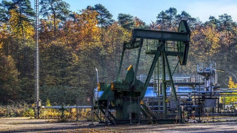 Leveraged Oil ETFs, GUSH & DRIP, At Risk Of Closing In Crude Oil Crash