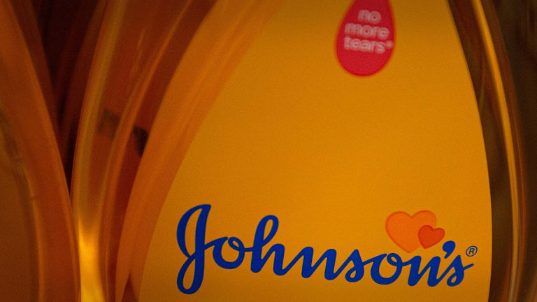 Johnson & Johnson Lifted to Buy as Outperformer in `Difficult Times'