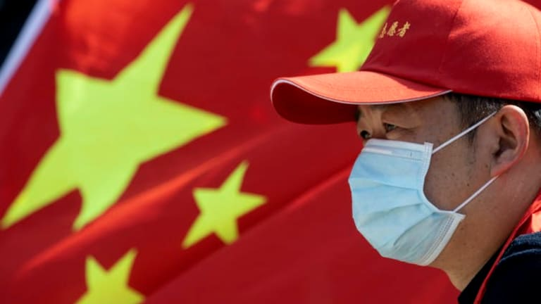 China turns on the charm and angers Trump as it eyes a global opportunity in coronavirus crisis